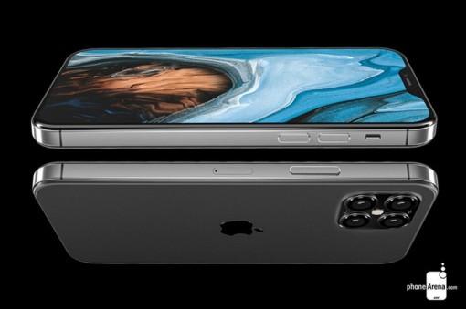 """""""Soi"""" vũ khí lợi hại mà iPhone 12 Pro sẽ được trang bị"""