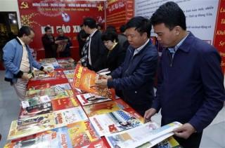 Báo chí góp phần xây dựng niềm tin, thúc đẩy xã hội phát triển