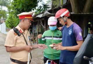 An Giang: 1 người chết do tai nạn giao thông trong 4 ngày nghỉ Tết Nguyên đán 2020