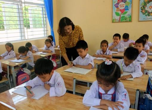 Năm 2020 dành nhiều thời gian cho chương trình giáo dục phổ thông mới