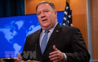 Mỹ kêu gọi Iraq bảo vệ chủ quyền trước các vụ tấn công của Iran