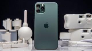 iPhone 11 không lọt top 10 smartphone chụp hình xuất sắc nhất