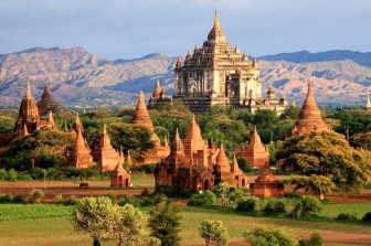 Myanmar- đất nước mang vẻ đẹp mê hoặc