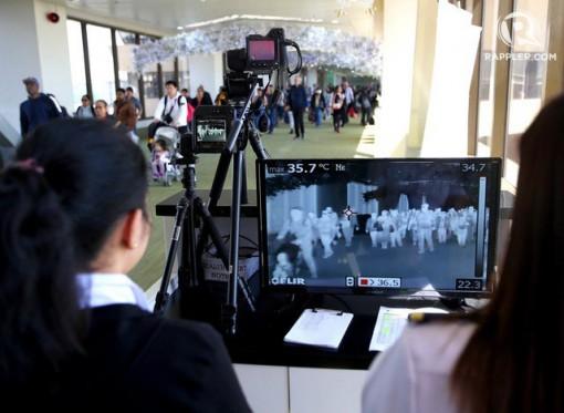 Philippines ngừng cấp thị thực tại chỗ cho du khách Trung Quốc