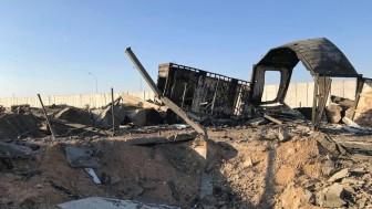 50 quân nhân Mỹ bị chẩn đoán tổn thương não sau vụ tấn công của Iran
