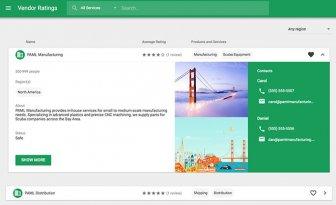 Google sẽ đóng cửa App Maker vào năm tới