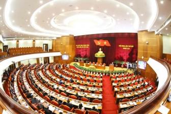 Xây dựng Đảng vững mạnh từ mỗi đảng viên