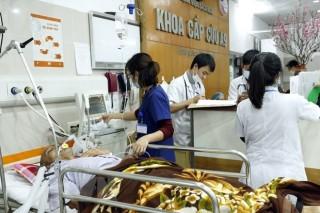 Số ca cấp cứu do tai nạn giao thông giảm trong 6 ngày Tết