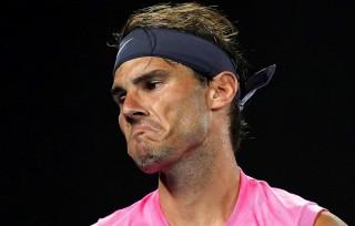 Dominic Thiem 'đá bay' Rafael Nadal khỏi Australian Open 2020