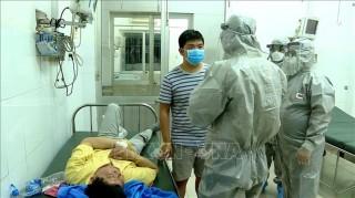 Việt Nam ghi dấu ấn đầu tiên trong cuộc chiến chống lại dịch bệnh nCoV