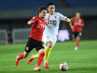 Virus corona làm tê liệt mùa giải bóng đá Trung Quốc