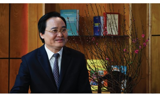 Bộ trưởng Bộ GD&ĐT: Ưu tiên giáo dục phổ thông và đại học