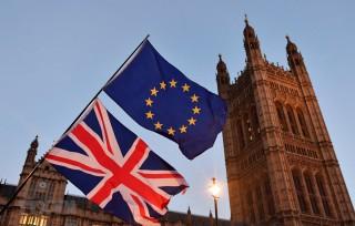 Những thay đổi với cuộc sống người dân EU và Anh trong ngày 1-2