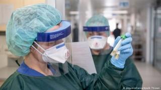 Đức phát hiện thêm trường hợp lây virus corona từ người sang người