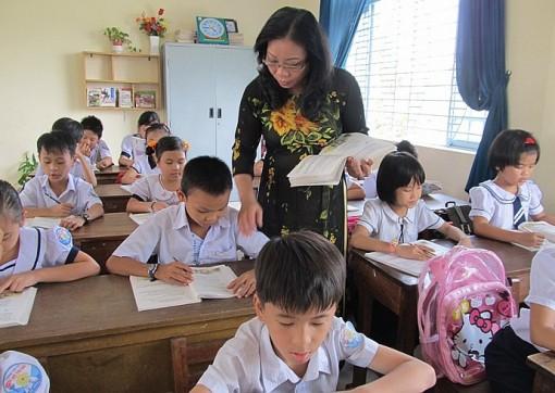 Quy định trợ cấp đối với nhà giáo đã nghỉ hưu chưa được hưởng phụ cấp thâm niên