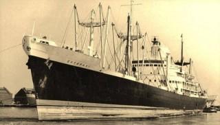 """Tìm thấy xác """"tàu ma"""" sau 95 năm mất tích ở """"Tam giác quỷ"""" Bermuda"""