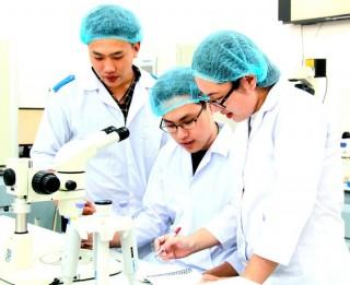 Việt Nam nhảy vọt trong công bố quốc tế