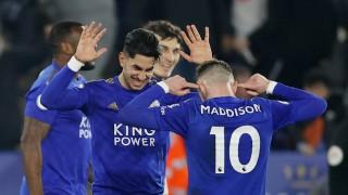 """Leicester City - Chelsea: """"Bầy cáo"""" giương oai?"""