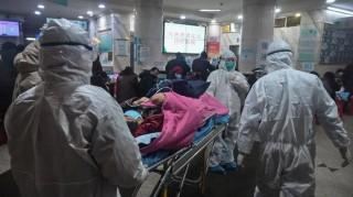 Bệnh nhân nhiễm Corona ở BV Chợ Rẫy đã âm tính