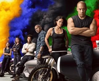 Fast & Furious 9 tung trailer tiết lộ 'ân oán gia đình' của Dom