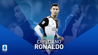 Ronaldo tạo thêm kỷ lục ở Serie A