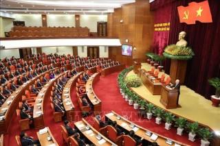 Khung tiêu chuẩn chức danh lãnh đạo chủ chốt của Đảng, Nhà nước