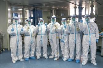 Trung Quốc sẵn sàng hợp tác quốc tế để kiểm soát dịch viêm đường hô hấp cấp
