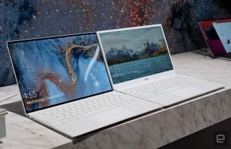 Những xu hướng laptop xuất hiện ở CES 2020