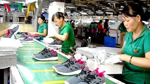 Ngành da giày đặt mục tiêu đạt kim ngạch xuất khẩu 24 tỷ USD