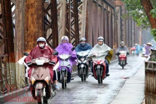 Miền Bắc đón không khí lạnh, thời tiết chuyển mưa rét từ ngày 3-2