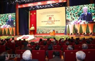 Đảng Cộng sản Việt Nam và sứ mệnh được nhân dân giao phó