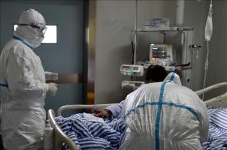 Dịch viêm đường hô hấp cấp do nCoV: G7 nhất trí phối hợp ứng phó