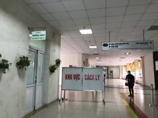 Ca thứ 10 của Việt Nam mắc nCoV lây qua tiếp xúc với bệnh nhân