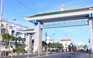 Châu Đốc thực hiện nhiều giải pháp phát triển kinh tế - xã hội