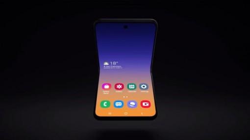Samsung sẽ ra mắt mẫu điện thoại gập thứ hai