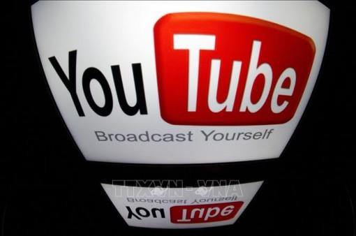 Alphabet lần đầu công bố doanh thu của Youtube sau 14 năm