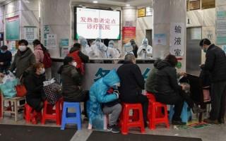 Trung Quốc công bố tên 2 loại thuốc ức chế virus corona có hiệu quả