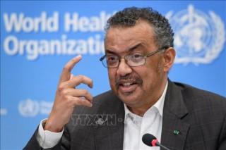 WHO kêu gọi các nước tăng cường chia sẻ dữ liệu về virus Corona