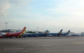 Sẽ có 3 sân bay đón người Việt Nam từ vùng dịch Trung Quốc về nước