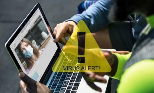 Phát hiện mã độc được ngụy trang dưới tài liệu liên quan virus corona