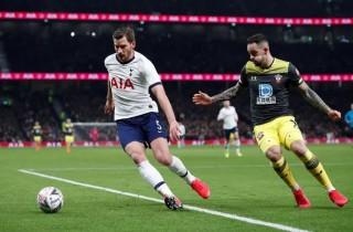 Rượt đuổi nghẹt thở sân nhà, Tottenham giành vé cuối FA Cup