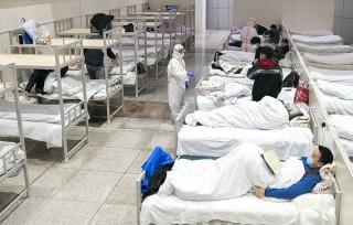 Hơn 1.000 người nhiễm virus corona tại Trung Quốc được xuất viện