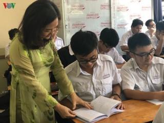 Sở GD-ĐT TPHCM xin cho học sinh nghỉ đến ngày 16-2