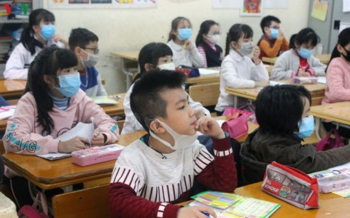 Nghệ An là địa phương thứ 62 cho học sinh nghỉ học phòng dịch corona