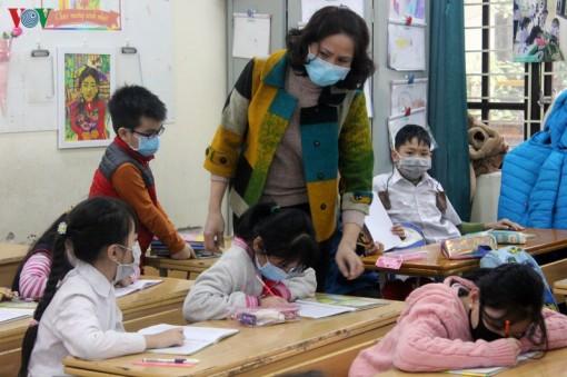 Dịch corona: Nghệ An cho học sinh nghỉ học chưa xác định thời hạn