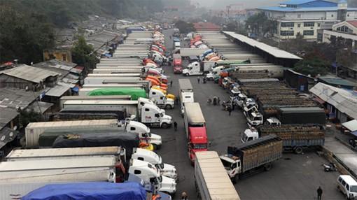 Thủ tướng cho phép giao nhận hàng hóa tại cửa khẩu, thực hiện nghiêm việc kiểm dịch