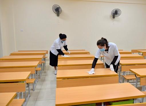 Học sinh có tiếp tục được nghỉ học hay không do Chủ tịch UBND cấp tỉnh, thành phố quyết định