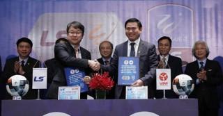V-League có nhà tài trợ mới, thay đổi tên gọi cho giải hạng Nhất