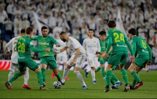 Thất thủ trước Sociedad, Real dừng bước ở tứ kết Cúp Nhà vua