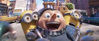 Minions bất ngờ tung trailer hé lộ dàn nhân vật mới siêu dễ thương